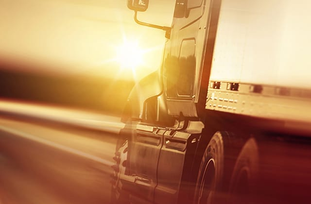 Commercial Truck Loans