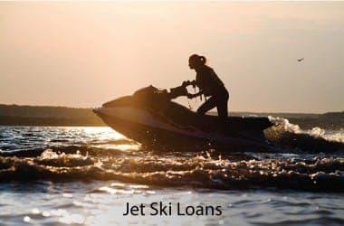 Jetski Loans